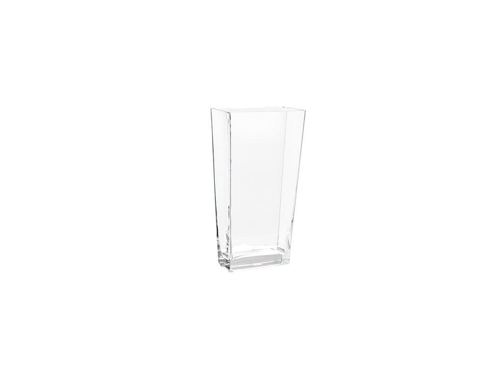 Skleněná váza RUSTIC Large