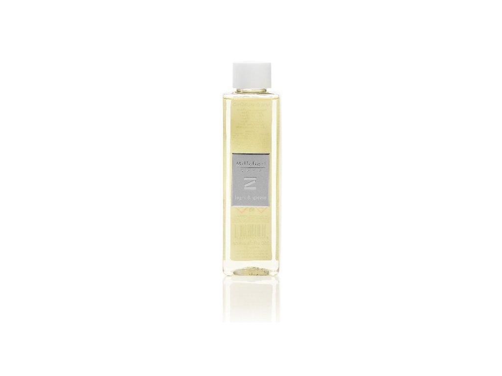Náhradní náplň pro aroma difuzér Legni & Spezie 250 ml