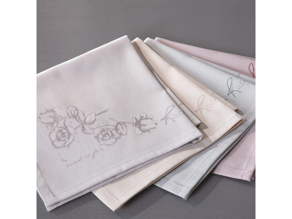 3441 rosemary serviette