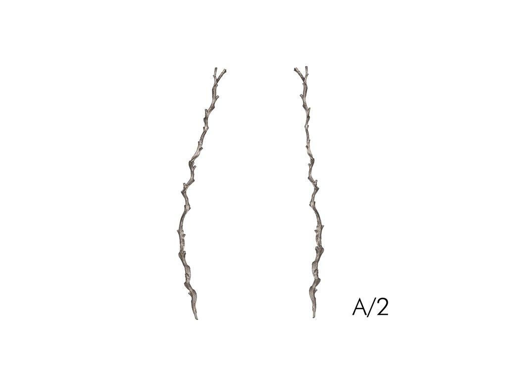 Větev flitry
