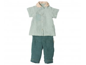 Tričko a kalhoty MAXI