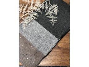 Dámská pletená šála